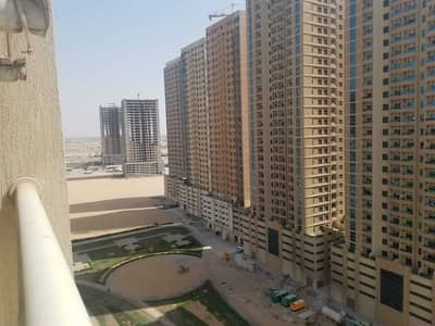 1 Bedroom Apartment for Sale in Emirates City, Ajman - Big Size One Bedrooms Flat for Sale in 155k in C4 Lake Tower, Ajman. . . . !