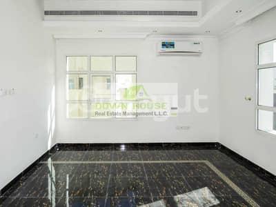 Studio for Rent in Khalifa City A, Abu Dhabi - Excellent Studio Near Masdar in Khalifa City A