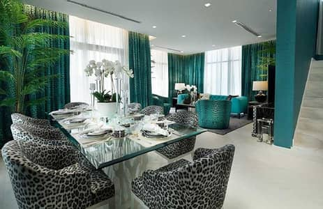 6 Bedroom Villa for Sale in DAMAC Hills 2 (Akoya Oxygen), Dubai - Unique 6 BHK Villa Inspired by Colour