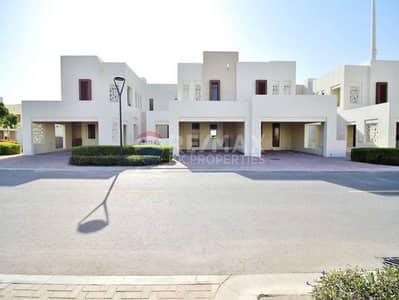 3 Bedroom Townhouse for Sale in Reem, Dubai - Corner Plot | Single Row | Type J | 3 Bed TH