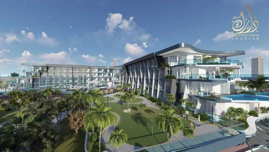 Studio for Sale in Dubai Studio City, Dubai - Pay 10% and own your apartment.
