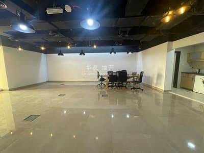 Office for Rent in Dubai Silicon Oasis, Dubai - Office Space   Spacious   Ready to move in