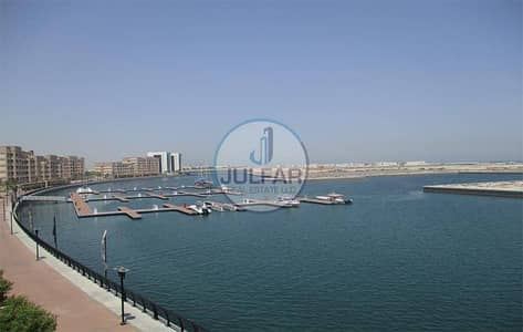 1 Bedroom Apartment with Stunning Sea View for RENT in Mina Al Arab