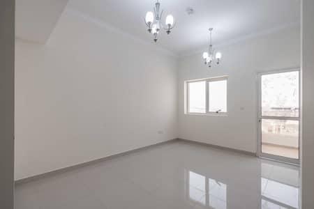 شقة 1 غرفة نوم للايجار في الورسان، دبي - شقة في ورسان 4 الورسان 1 غرف 30000 درهم - 4180546