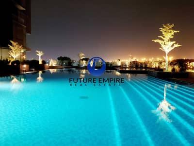 فلیٹ 3 غرف نوم للايجار في دبي فيستيفال سيتي، دبي - شقة في دبي فيستيفال سيتي 3 غرف 130000 درهم - 5417905