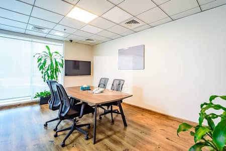 Office for Sale in Business Bay, Dubai - Fully Fitted | Well Furnished | Prime Location