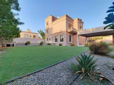 5 Bedroom Villa for Rent in Mohammed Bin Zayed City, Abu Dhabi - 5 BED VILLA WITH POLL & GARDEN