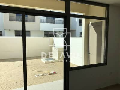 3 Bedroom Villa for Rent in Town Square, Dubai - Ready by End of April - 3BR plus Maid Type 5 in Hayat