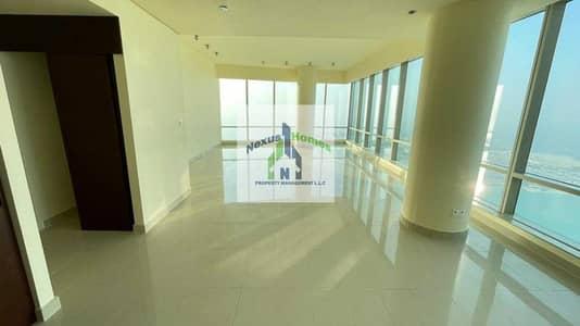 شقة 3 غرف نوم للايجار في منطقة الكورنيش، أبوظبي - No Commission | Amazing Marvelous View