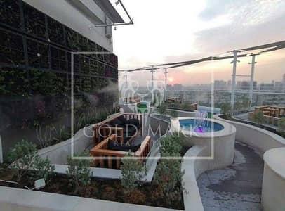استوديو  للبيع في مدينة دبي الرياضية، دبي - Best Deal   Luxury Studio    Fully Furnished