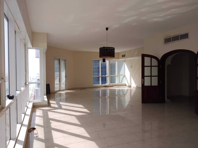 Experience Fancy and Comfortable Living 3 BHK Duplex