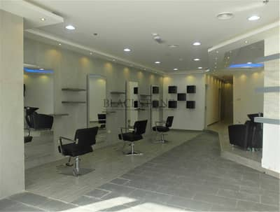 محل تجاري  للايجار في الجداف، دبي - READY SALON   PRIME LOCATION   GREAT INVESTMENT