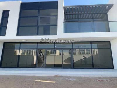 3 Bedroom Townhouse for Sale in DAMAC Hills 2 (Akoya Oxygen), Dubai - Amazing Deal For Sale  | 3 Bed + Maid Townhouse | Single Row