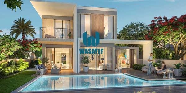 فیلا 5 غرف نوم للبيع في تلال الغاف، دبي - فیلا في هارموني تلال الغاف 5 غرف 5000000 درهم - 5418168