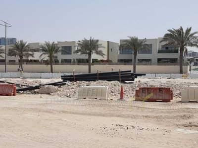 Industrial Land for Sale in Al Furjan, Dubai - Corner Plots | Selling At O. P Price| 2 Units|