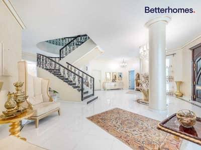 فیلا 6 غرف نوم للبيع في المزهر، دبي - Beautiful Mansion Great location I Private Pool