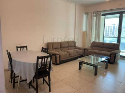 1 Bedroom Apartment for Rent in Dubai Silicon Oasis, Dubai - Fully Furnished | 1 Bedroom in Silicon Oasis | Ready to Move in