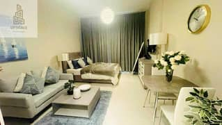 A Brand New Fully Furnished Studio To Rent Near Expo