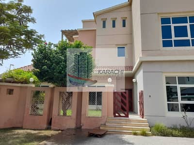 3 Bedroom Villa for Rent in Al Nahyan, Abu Dhabi - SPECIOUS 3 BEDROOMS VILLA IN COMPOUND WITH BACKYARD.