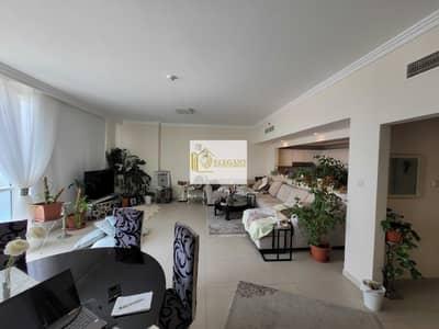 3 Bedroom Flat for Sale in Jumeirah Beach Residence (JBR), Dubai - 3BR+MAIDS FOR SALE IN AL BATEEN RESIDENCE,THE WALK