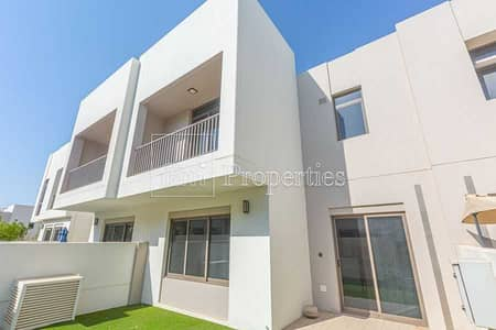 تاون هاوس 3 غرف نوم للايجار في تاون سكوير، دبي - Vacant Now - Viewings Possible All Day Sat 25/09