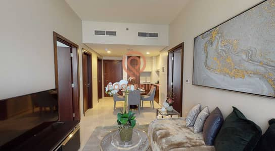 2 Bedroom Apartment for Sale in Business Bay, Dubai - Luxury  Brand New two Bedroom for sale