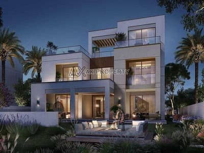 4 Bedroom Townhouse for Sale in Arabian Ranches, Dubai - Amazing Offer | 4 Bedrooms G + 2 | Single Row & Corner Unit