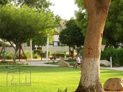 فیلا 2 غرفة نوم للبيع في المرابع العربية، دبي - Single Row - Opposite the Lake - Tenanted