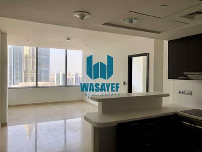 1 BR Sky Gardens DIFC   Discounted Yearly Rate