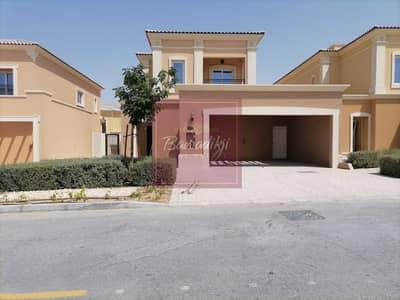 4 Bedroom Villa for Sale in Dubailand, Dubai - SINGLE ROW| HANDOVER: NOVEMBER 2021
