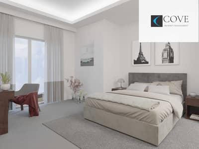 فلیٹ 2 غرفة نوم للبيع في مدينة مصدر، أبوظبي - Spacious two bedroom in a prime location