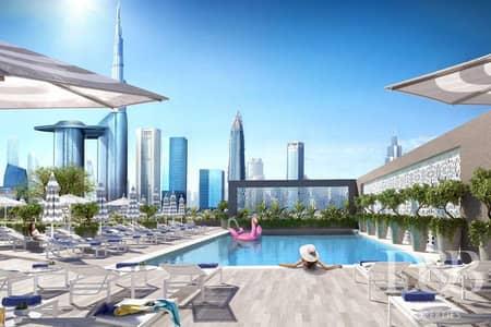 Studio for Sale in Jumeirah, Dubai - Genuine Resale   Best Price   Hotel Room