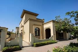 فیلا في سمارة المرابع العربية 2 4 غرف 3700000 درهم - 5414023