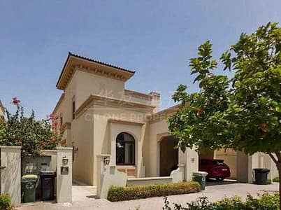 5 Bedroom Villa for Sale in Arabian Ranches 2, Dubai - Landscaped Garden | Spacious Bright 5BR | Multiple options