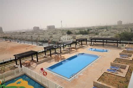 فلیٹ 1 غرفة نوم للايجار في الفرجان، دبي - شقة في فكتوريا ريزيدينسي الفرجان 1 غرف 49999 درهم - 5418681
