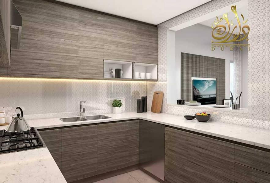 11 Flexible Payment Plan | Al Yasmeen  Al Zahia| Villa behind  Al Zahia city center