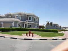 فیلا في ايستيرن ريزيدنس فالكون سيتي أوف وندرز دبي لاند 4 غرف 3200000 درهم - 5418706
