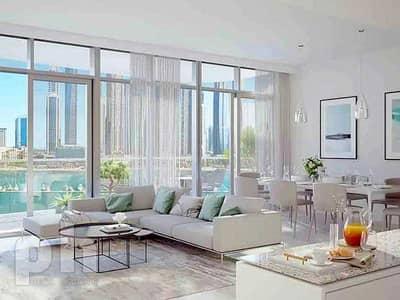 فلیٹ 1 غرفة نوم للبيع في دبي هاربور، دبي - Genuine Re-sale | 1 Bed | High Floor | 741 sqft | Motivated Seller