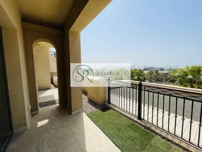 شقة 1 غرفة نوم للايجار في جزيرة السعديات، أبوظبي - Luxurious Furnished  1 BR | Beach Access| Huge Terrace | Full of Amenities!!