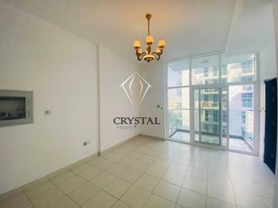 Studio for Sale in Dubai Studio City, Dubai - Spacious Studio For Sale !Glitz 3 T 1