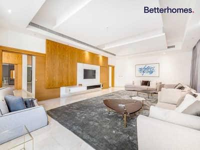 فیلا 5 غرف نوم للايجار في محيصنة، دبي - Modern I Private pool I Walk-in wardrobes