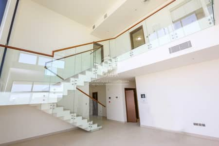 4 Bedroom Villa for Sale in Yas Island, Abu Dhabi - HOT DEAL | THE LARGEST AREA | PERFECT PRAICE