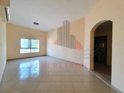 2 Bedroom Apartment for Rent in Al Muwaiji, Al Ain - Ground Floor Reduced Price with Basement Parking