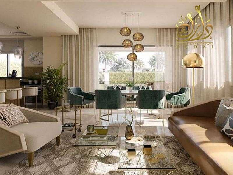 An Elegant Contemporary Living   Spacious   Stylish Townhouse   best payment plan