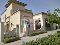 فیلا في بالما المرابع العربية 2 5 غرف 5100000 درهم - 5416585