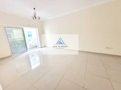 3 Bedroom Flat for Rent in Muwailih Commercial, Sharjah - 3Bhk with maidroom