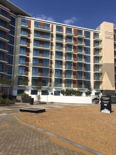 2 Shell and core I Affordable rent I near Expo 2020