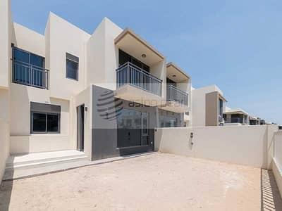 تاون هاوس 3 غرف نوم للبيع في دبي هيلز استيت، دبي - Genuine Resale  Walking distance to Community pool
