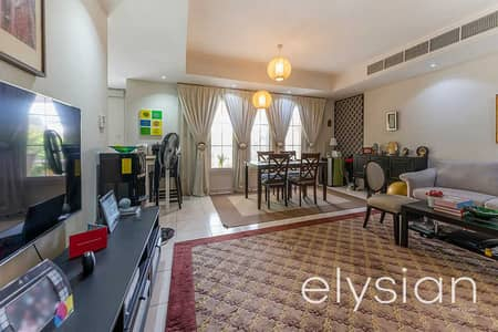 3 Bedroom Villa for Sale in The Springs, Dubai - Price Negotiable   Tenanted   Ideal Investment