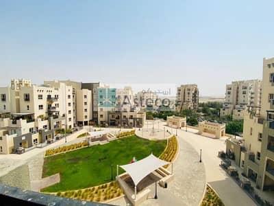 فلیٹ 1 غرفة نوم للبيع في رمرام، دبي - Inner Circle | Closed  kitchen |Pool View